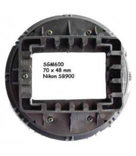 INTERFERIRE CON LE STROBOSCOPI SGM600 PER NIKON SB900