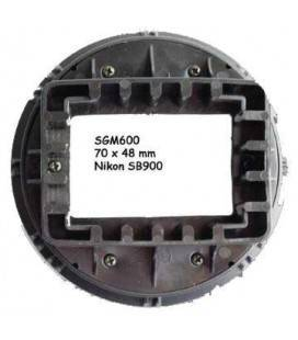 INTERFIT MOUNT STROBIES SGM600 FOR NIKON SB900