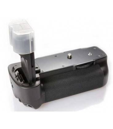 COMPATIBLE PHOTTIX/JUPIO GRIP BP-5D II (BG-E6) POUR CANON EOS 5D MARK II