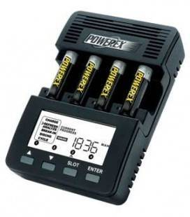 POWEREX CHARGER ANALYZER MH-C9000 AA/AAA NiMH-NiCD