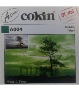 COKIN FILTRO VERDE SERIE A004