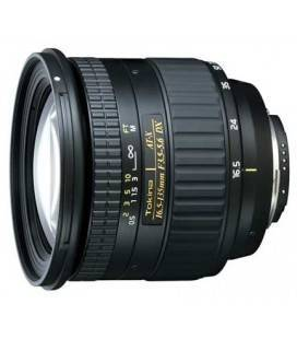 TOKINA 16.5-135mm f/3.5-5.6 AT-X DX pour NIKON