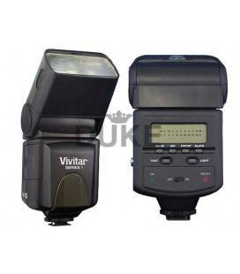 VIVITAR FLASH 385HV