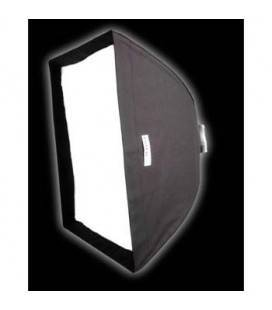 RECTANGULAR WINDOW INTERFIT SOFTBOX 60x85