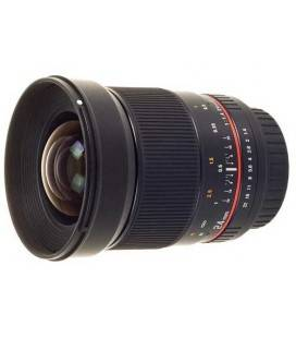 SAMYANG 24mm f1.4 ED AS UMC FOR CANON