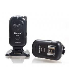 PHOTTIX REMOTE CONTROL ARES