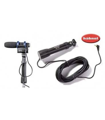 MICROPHONE À SUPPORT HAHNEL MH80