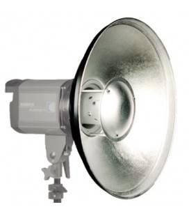 KAISER 420MM REFLECTOR FOR STUDIO LIGHT H AND C