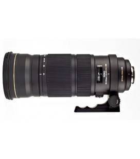 SIGMA 120-300 mm F2.8 SPORT DG OS HSM FOR CANON