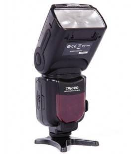 TRIOPO FLASH TR 981C BLACK FOR NIKON