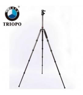 TRIPOD TRIOPO GT-2805 C+B-2 - CARBON FIBER