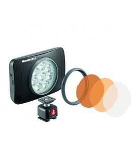 MANFROTTO LED LUMIE MUSE