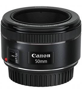 CANON EF 50MM F/1.8 STM + GRATIS 1 AN MAINTENANCE VIP SERPLUS CANON