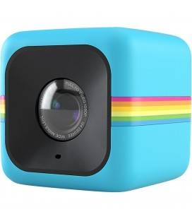 POLAROID CUBE FULL HD AZUL