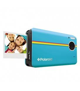 POLAROID Z2300 (INSTANTANEOUS) BLUE