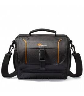 LOWEPRO ADVENTURA SH 160 II SCHWARZ