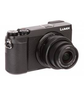 PANASONIC LUMIX DMC-GX80 CON 12-32MM