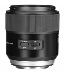 TAMRON 85mm f/1.8 SP Di VC VC USD CANON