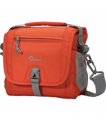 LOWEPRO NOVA SPORT 7L AW PEPPER RED