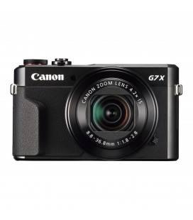 CANON POWERSHOT G7X MK II + GRATIS CURSO DE FOTOGRAFIA DE CANON