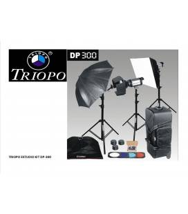 KIT DI STUDIO TRIOPO DP-300