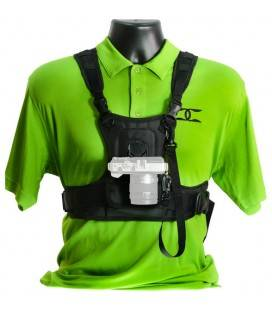 COTTON CARRIER HARNESS 600CCV SPORT
