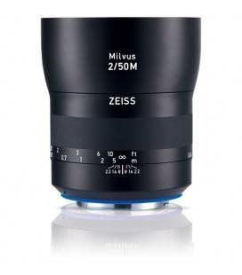 ZEISS MILVUS 50MM F/2 ZF.2 NIKON + 100€ CASHBACK DE ZEISS