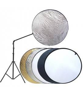FOTIMA KIT REFLECTOR 5 IN 1 + SOP + FOOT