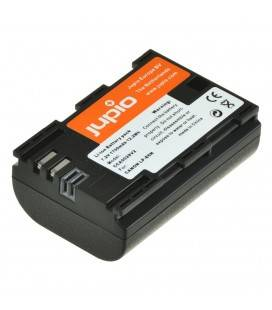 JUPIO BATTERY CCA0028V2 REPLACES CANON LP-E6N