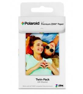 POLAROID FOTOPAPIER 2X3 ZOLL PREMIUM-ZINK