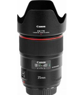 CANON EF 35MM f/1.4L II USM + FREE 1 an VIP MAINTENANCE SERPLUS CANON