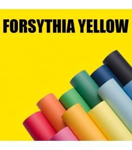 SFONDO SUPERIORE 422 2,75X11 GIALLO FORSYTHIA (A-14)