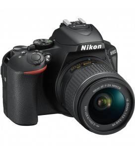 NIKON D5600 + AF-S DX 18-140 mm VR