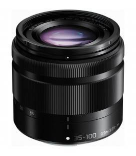 PANASONIC LUMIX G VARIO 35-100MM F/4.0-5.6 (NERO)