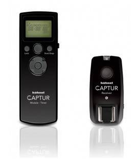 HAHNEL CAPTUR KIT TEMPORIZADOR CANON