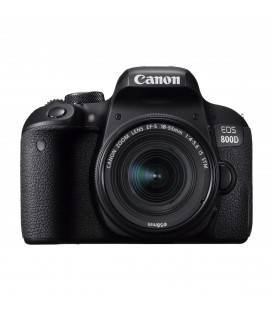 CANON EOS 800D + 18-55 IS STM + FREE 1 YEAR MAINTENANCE VIP SERPLUS CANON