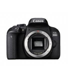 CANON EOS 800D + GRATIS 1 YEAR MAINTENANCE VIP SERPLUS CANON