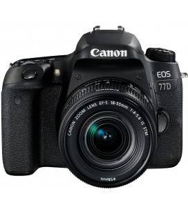 CANON EOS 77D +EFS 18-55 IS STM