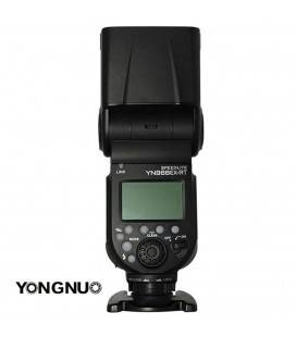 YONGNUO FLASH YN968EX-RT (SPEEDLITE PARA CANON)