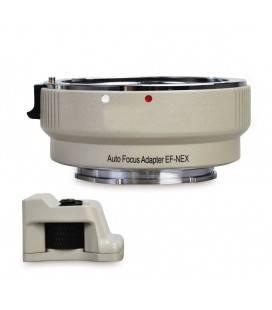 FOTIMA ADAPTADOR ELECTRONICO FT-EF-NEX-W  (CANON EF A NEX)