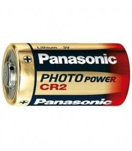 PANASONIC PILA CR2 SPEZIALFOTOGRAFIE