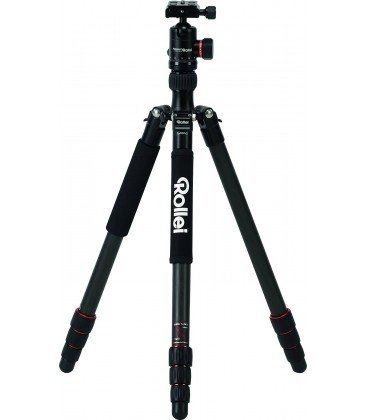 C5I CARBON TRIPOD ROLLER WITH 4S CLAMP