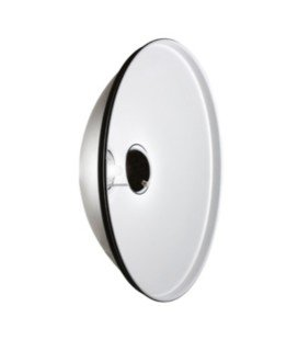 ELINCHROM BEAUTY DISH SOFTLITE MINI 44 CM. BLANCO