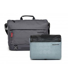 MANFROTTO BOLSA MANHATTAN MESSENGER SPEEDY 10