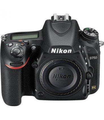 NIKON D750 CUERPO