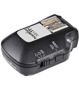 POCKETWIZARD TRANSMISOR MINI TT1 PARA NIKON