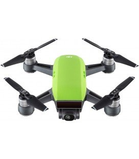 DJI SPARK FLY MORE  COMBO- GREEN