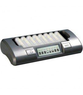 POWEREX CARGADOR MH-C800S CARGADOR SOLO