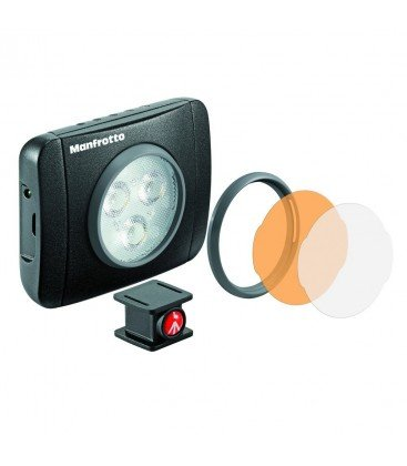 MANFROTTO LUMIMUSE 3 LED LUMIÈRE