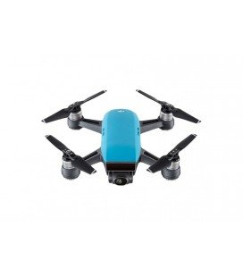 DJI SPARK FLY MORE COMBO- BLUE SKY